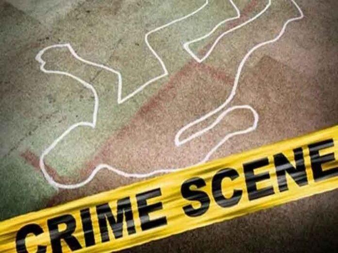 Vrindavan's former councilor shot dead in broad day, attacker absconding