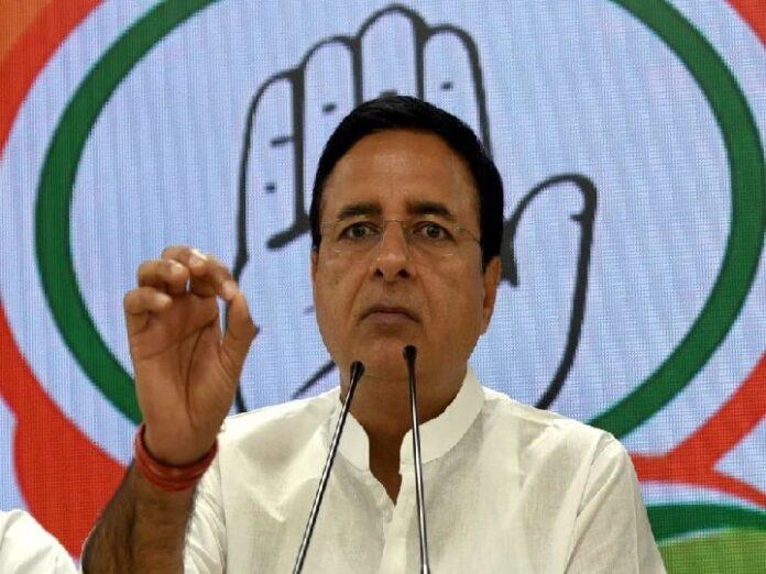 Congress agitated over PM Modi for calling agitators 'profane', asks these three questions