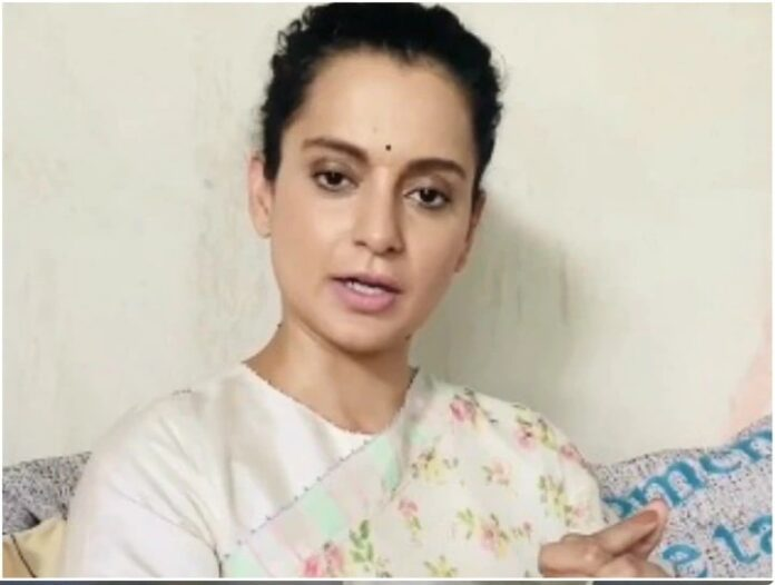Flat dispute: Kangana Ranaut withdraws plea against BMC, will now apply to the corporation to rule