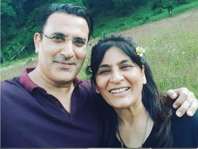The idea of marriage came suddenly at 10 o'clock, the temple had reached at 11 o'clock, this is how Archana Puran Singh and Parmeet Sethi's wedding took place