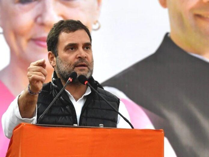 Bring Rahul campaign in Congress! Proposal passed to make Rahul Gandhi president in Chhattisgarh