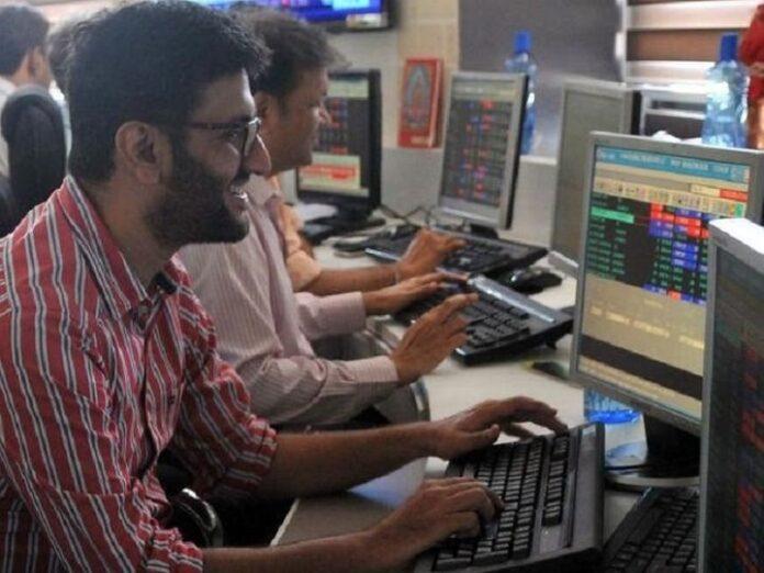 Stock Market LIVE:Market ahead of budget, Sensex rises 434 points to reach 46,750 level