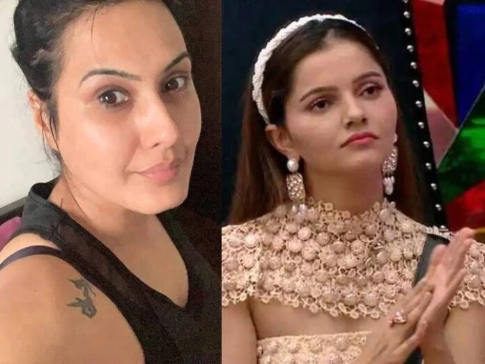 Bigg Boss 14: Kamya Punjabi supported Rubina Dilaik, said - I would have been with Rakhi…