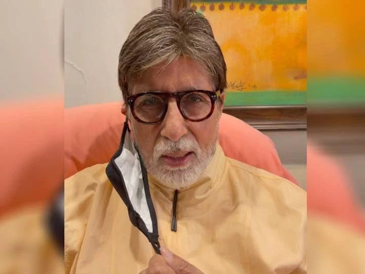 Amitabh Bachchan Health Update: Amitabh Bachchan is resting at home