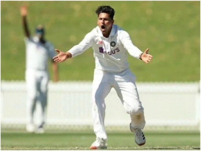 IND Vs ENG: Team India's Chinaman bowler Kuldeep Yadav challenged these three players of England
