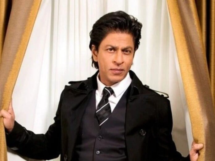 Shahrukh Khan had said this about Alia Bhatt, revealed in Karan Johar's chat show