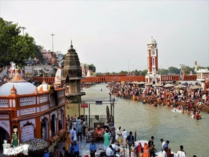 Two big baths before Kumbh will be the test of fair administration, big responsibility of SOP observance