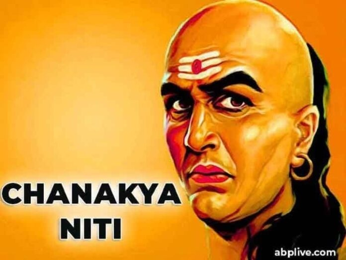 Chanakya Niti: Chanakya considered information as the most powerful, used to update all the time