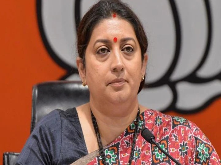 Smriti Irani started building her home in Amethi, bought land