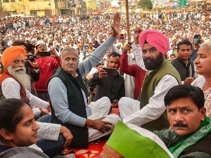 Raj Ki Baat: The movement of peasant organizations is getting weaker over time?