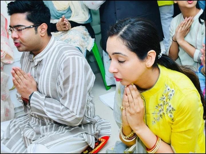 CBI team will interrogate Mamata Banerjee's nephew's wife tomorrow
