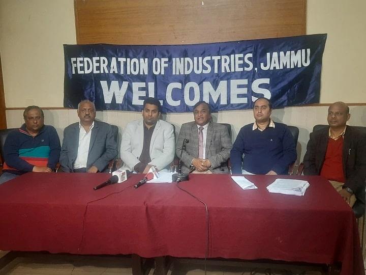 Industrial establishments claim - industrial development scheme will increase unemployment in the state