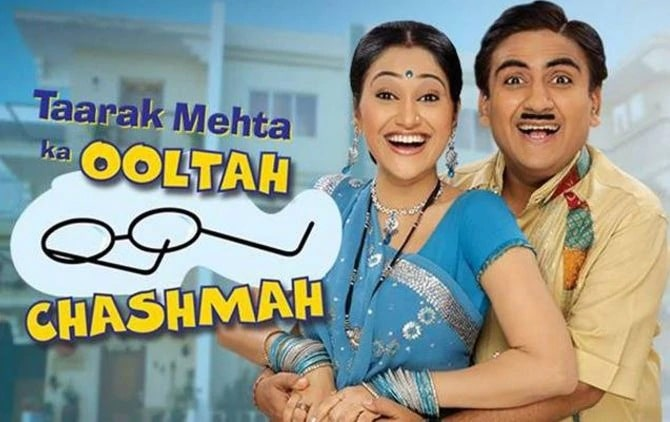 When Dayaben of Taarak Mehta Ka Ooltah Chashmah danced with someone else