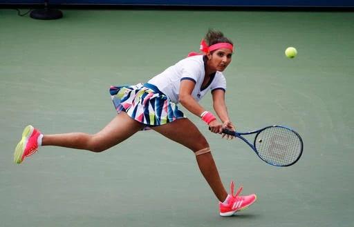 Qatar Open 2021: Sania Mirza lost in semifinal of Qatar Open, failed to reach final