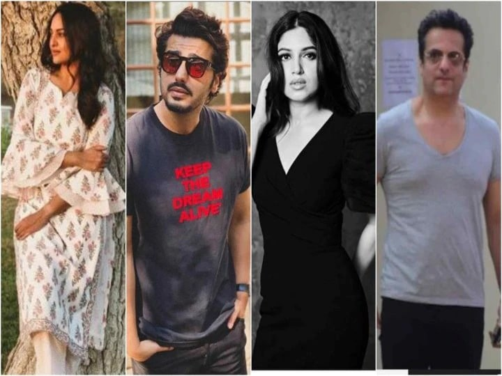 From Arjun Kapoor to Sonakshi Sinha, these stars were once plus size