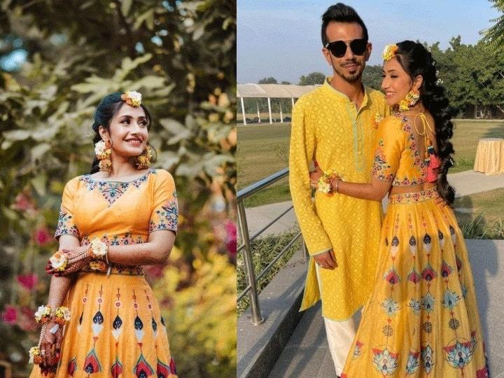 Yajuvendra Chahal and Dhanashree Verma gave couple to relationship goals