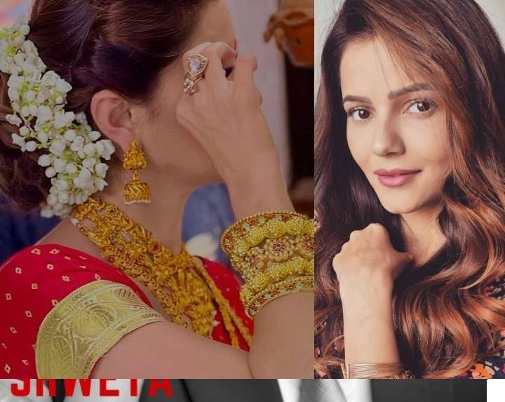 Rubina Dilaik may return in 'Shakti: Feeling of survival', fans see glimpse of 'Kinnar Bahu'