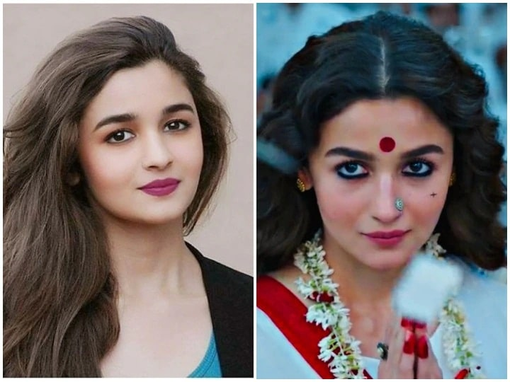 I had dreamed of becoming an actress in my childhood :Alia Bhatt