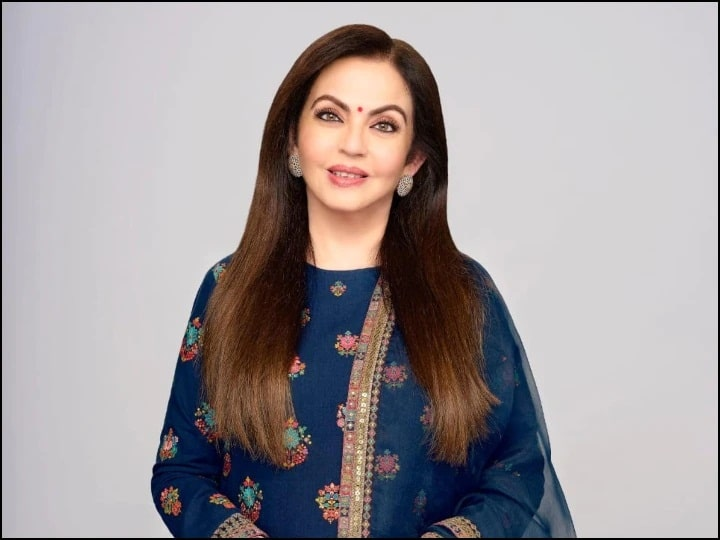 Nita Ambani expressed happiness over the successful organization of ISL, said- real happiness came back in life