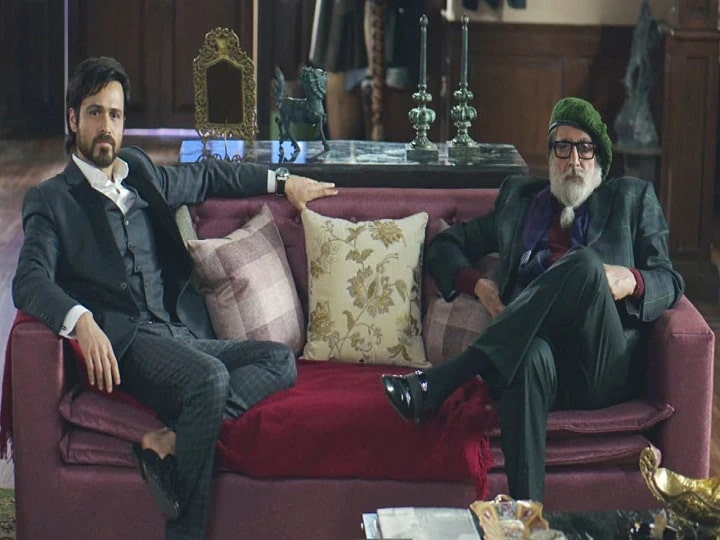 Amitabh Bachchan and Emraan Hashmi starrer 'Chehre' will not be released on April 9