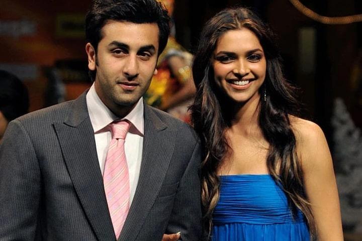 Deepika Padukone glanced at Ranbir Kapoor's song, throwback video went viral