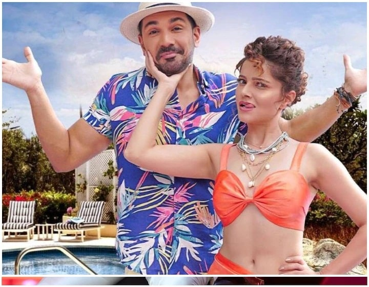 Rubina Dilaik will be seen in Neha Kakkar's song with husband Anubhav Shukla
