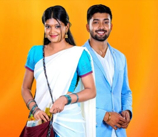 Vaidehi Parinayam